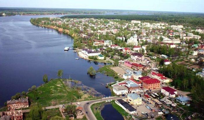 6 российских городов, живущих только за счёт туризма