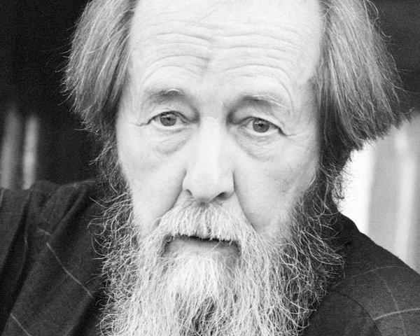 Пришло время узнать Солженицына по-настоящему