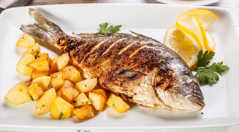 как правильно жарить рыбу без муки