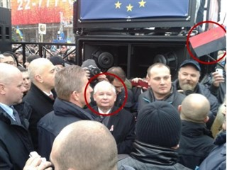 «До свидания, Польша»: как Бандера убивает «евроинтеграцию» Украины