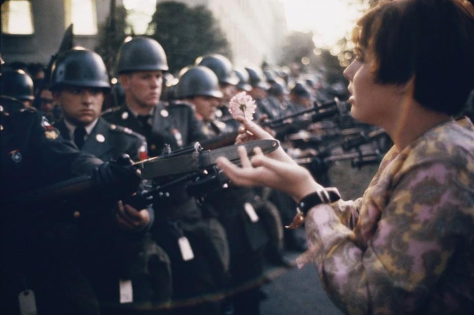 60 самых грандиозных фотографий всех времен и народов