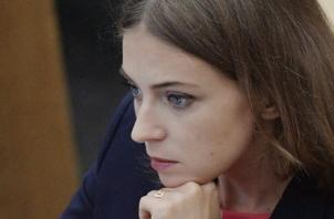 Наталья Поклонская прокомментировала гибель главы ДНР Захарченко