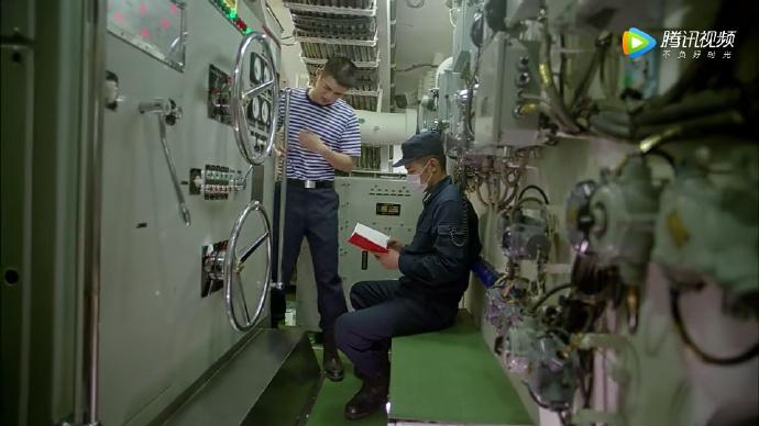 быт на подводной лодке