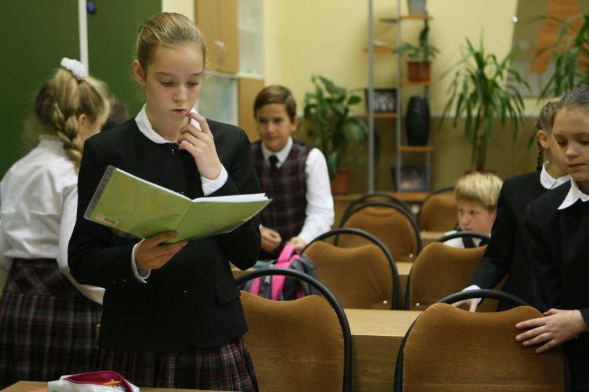 Репетитор предложил оплодотворять школьниц ради восстановления России.