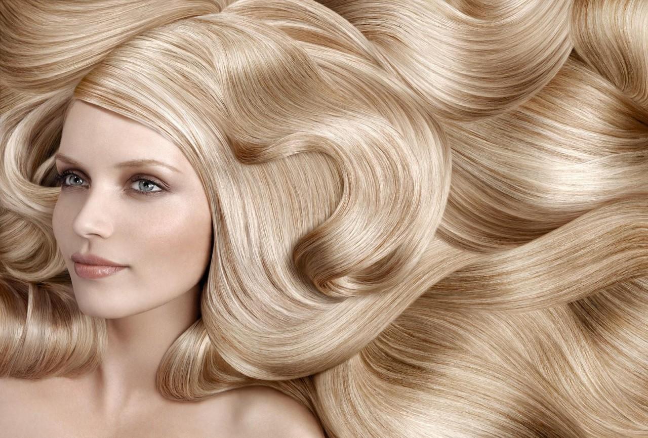 Восхитительный блонд — как сохранить цвет и блеск?