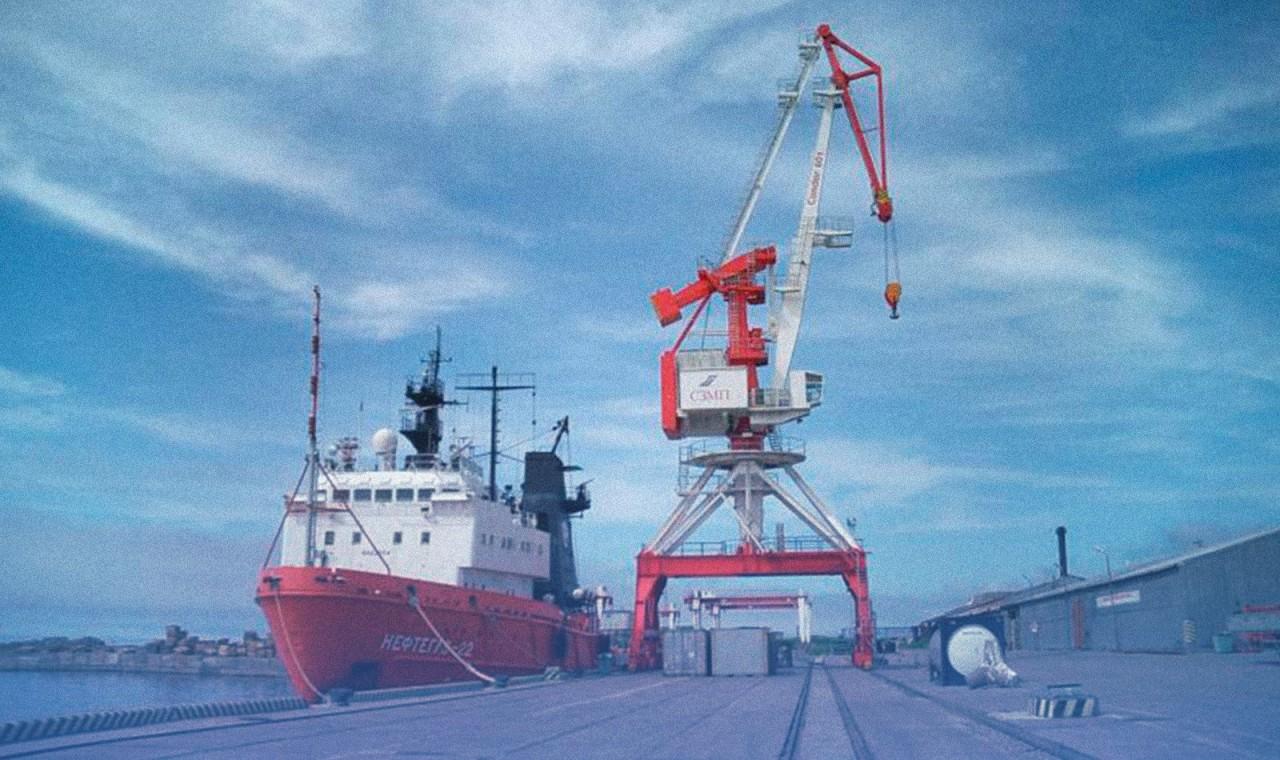 Как развитие портовой отрасли делает РФ мостом между Европой и Азией