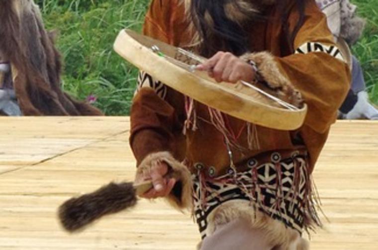 Алтайский шаман предрек скорый конца света. «Процесс не остановить!»
