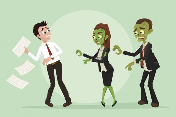 """БМР: низкие процентные ставки в развитых странах привели к росту числа """"компаний-зомби"""""""