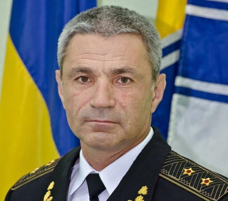 ВМС Украины грозятся примени…