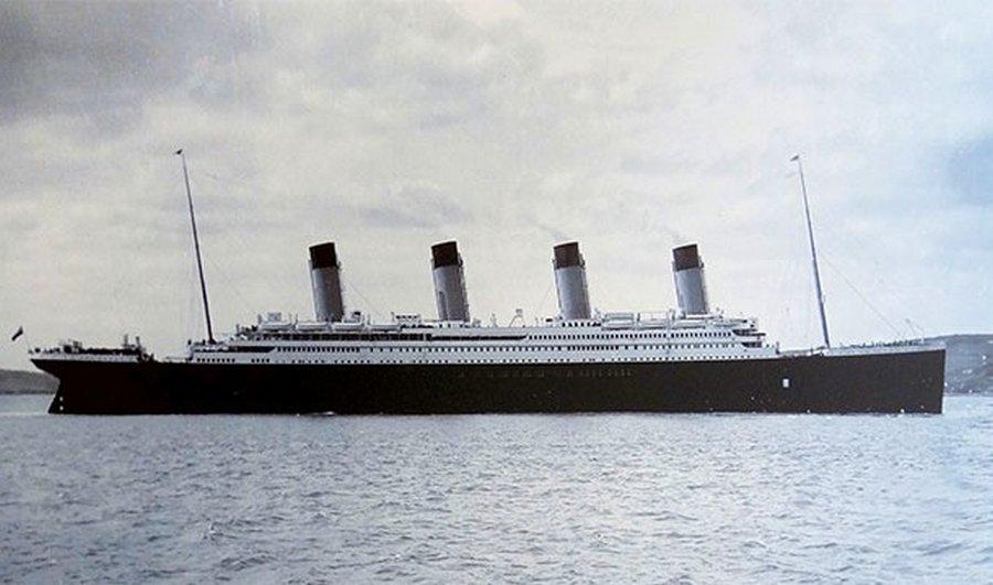 морские истории