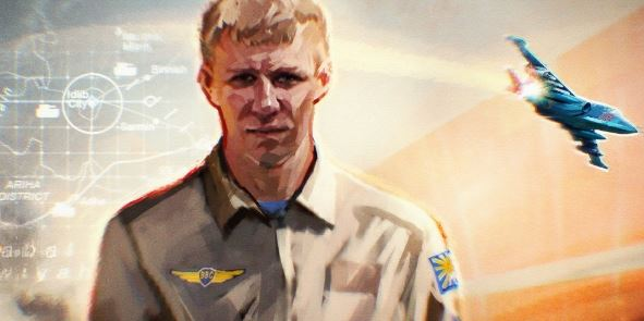 СК РФ обвинил троих граждан Сирии в гибели российского летчика Романа Филипова