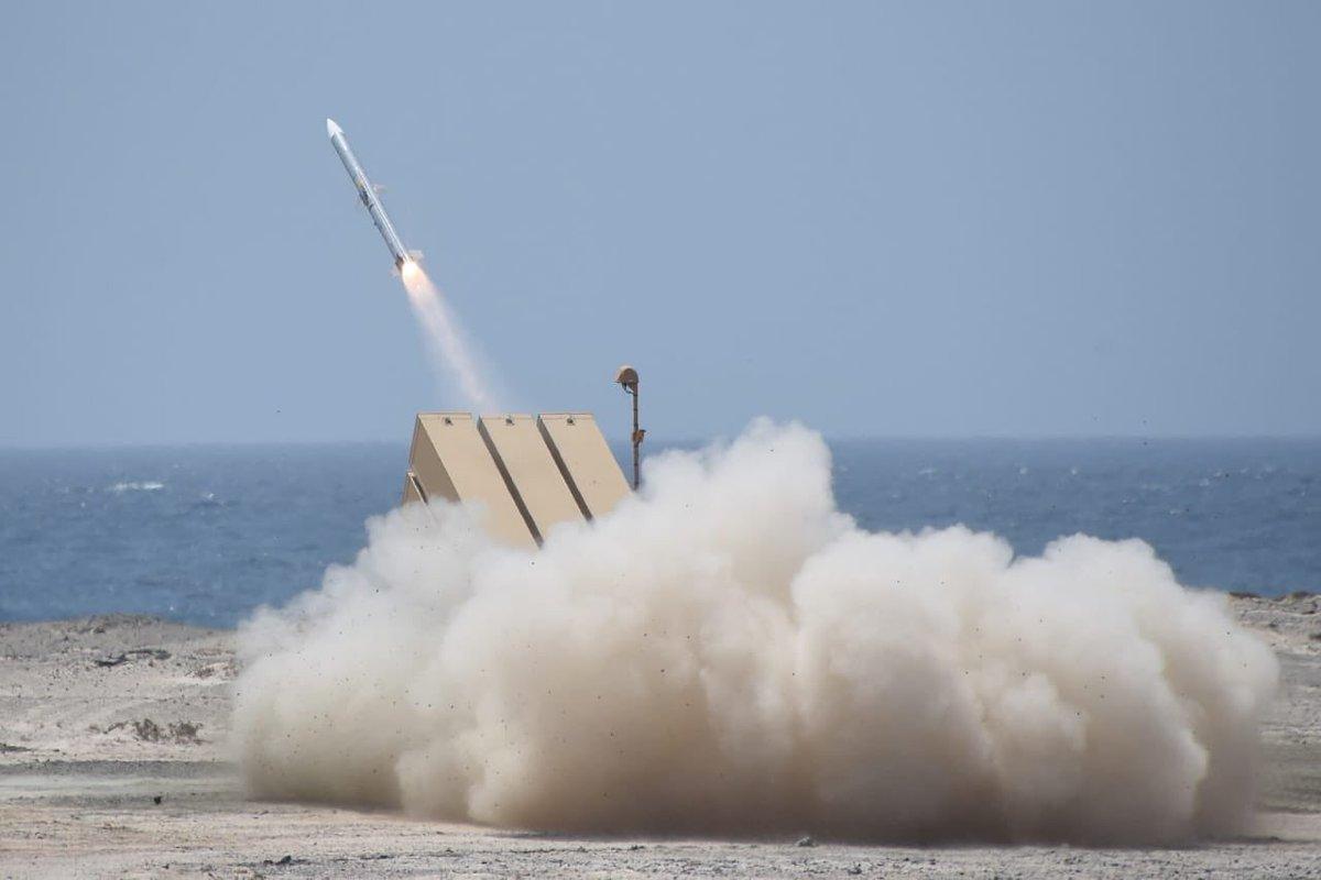 Катар приобретает зенитную ракетную систему NASAMS