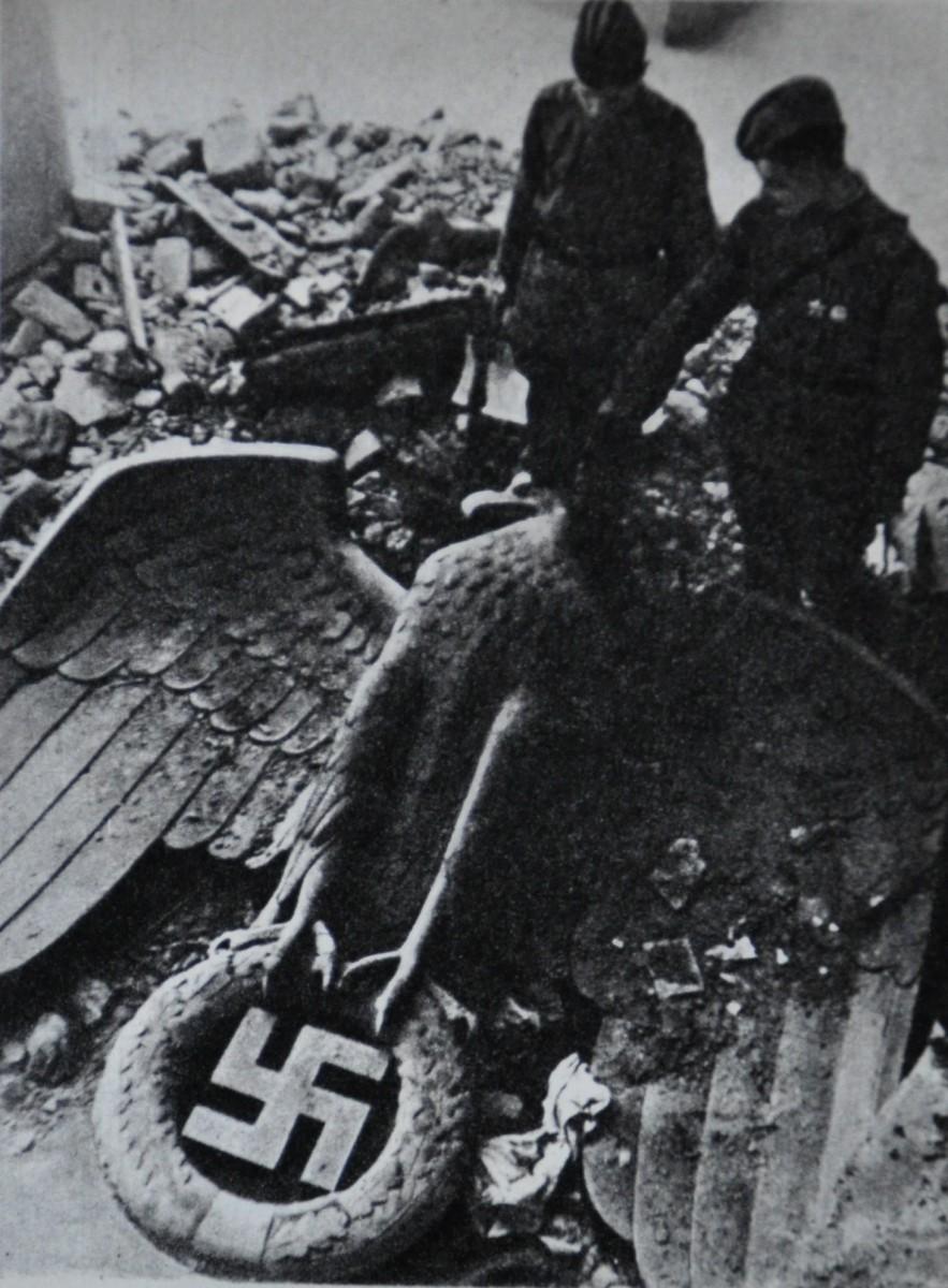 При виде слез в защиту немцев я невольно презираю защитника