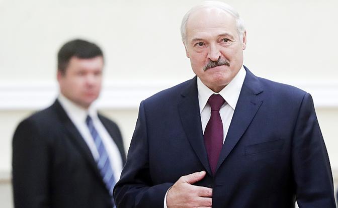 Лукашенко меняет Россию на Прибалтику