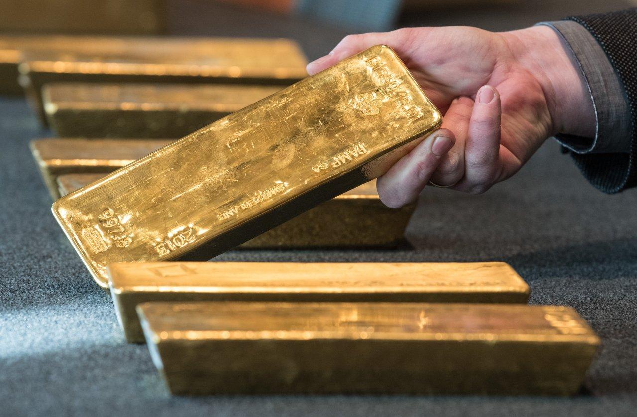 После мегаслияния компаний в сфере золотодобычи появится новый лидер