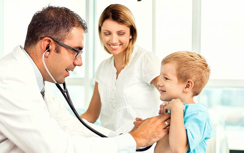 Причины и лечение гигромы стопы у детей