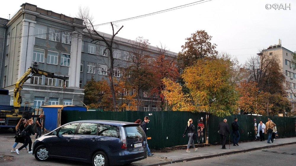 Киевлян обязали доплатить за газ из-за отсутствия горячей воды