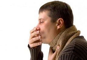 Как бысто вылечить кашель пр…