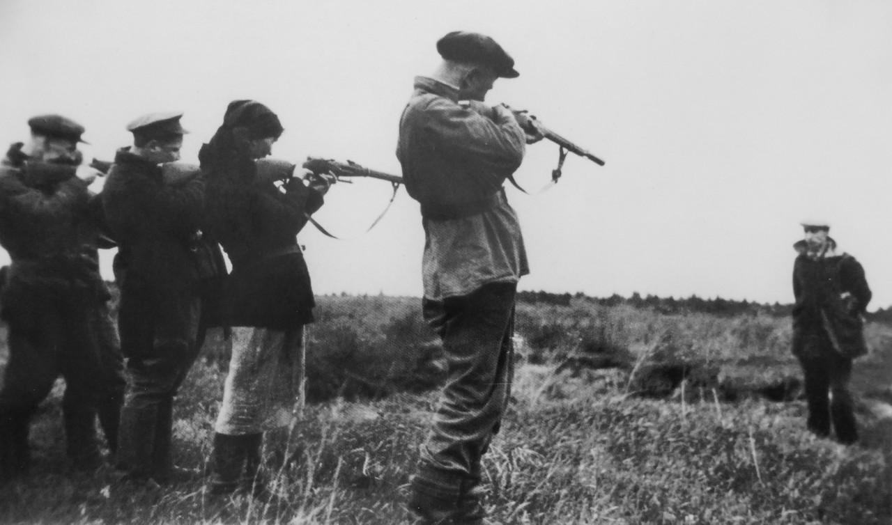 Почему в 1947 году СССР отменил смертную казнь