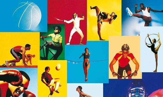 Вся правда о развитии спорта в России