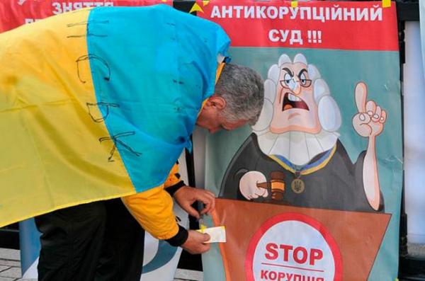 Госдеп сливает Украину