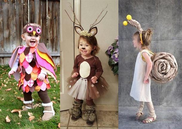 современные детские маскарадные костюмы своими руками