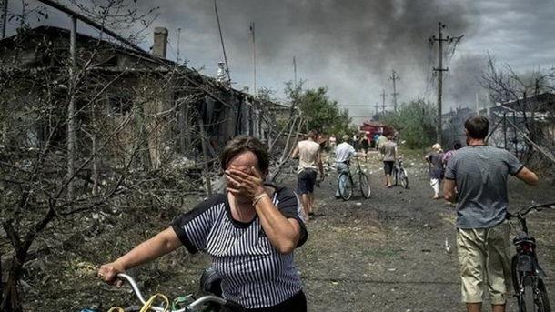 В Москве шокированы подтвержденной ООН статистикой убийств и ранений на Донбассе
