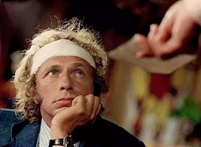 """Пересмотрел фильм """"Игрушка"""" 1976. Впечатление тягостное..."""