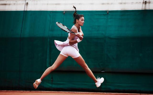 Сюр дня: теннисный матч прервали из-за слишком громкого секса