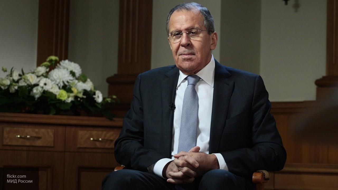 Глава МИД РФ Лавров рассказал о возможных результатах конгресса нацдиалога Сирии