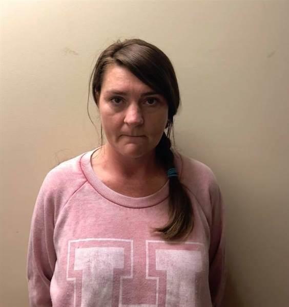 Женщину арестовали за метод, которым она добивалась бесплатной еды в ресторанах
