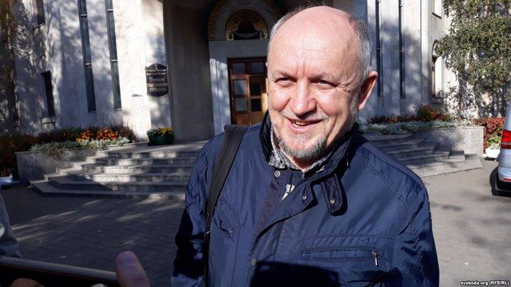 Минского священника уволили …