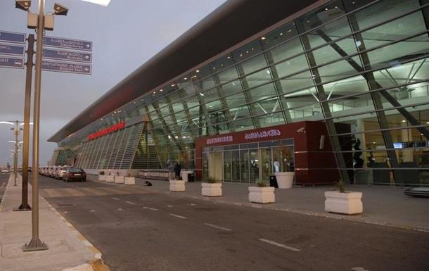 В аэропорту Тбилиси усиленно проверяют мужчин из Украины