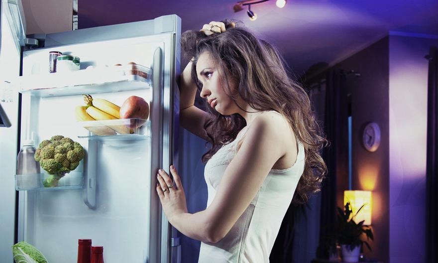Правила, которые превратят поздний ужин в полезный