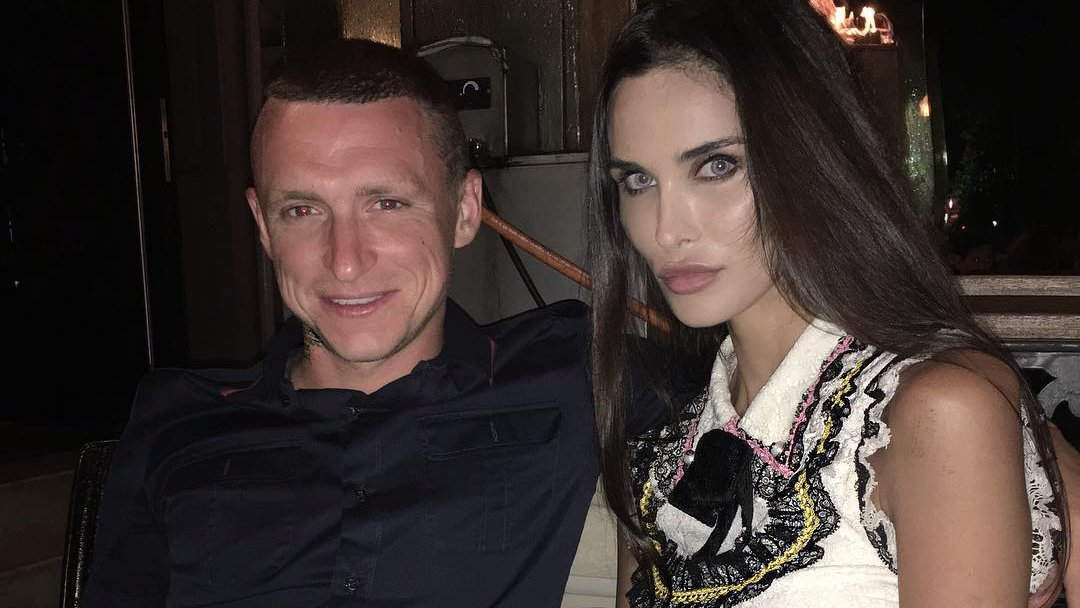Алана Мамаева обвинила мужа в связи с Викторией Боней
