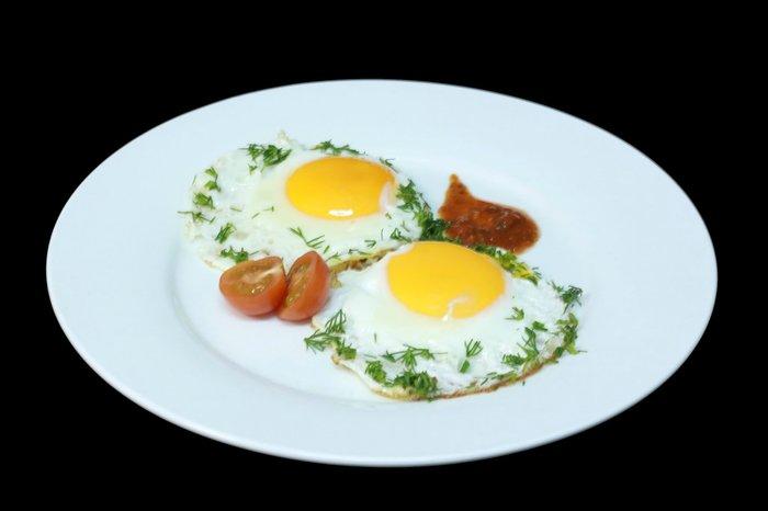 Можно ли прожить питаясь только одними яйцами Кулинария, Еда, Кухня, Длиннопост, Кликбейт