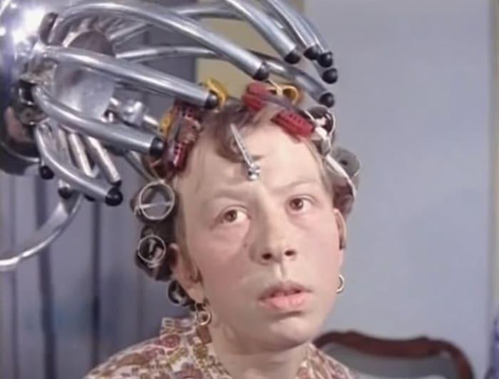 Кадр из фильма *Приезжайте на Байкал*, 1965 | Фото: kino-teatr.ru