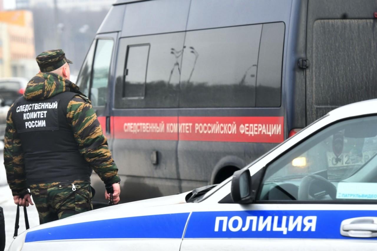 Чиновник Минздрава Московской области задержан по подозрению в получении взятки