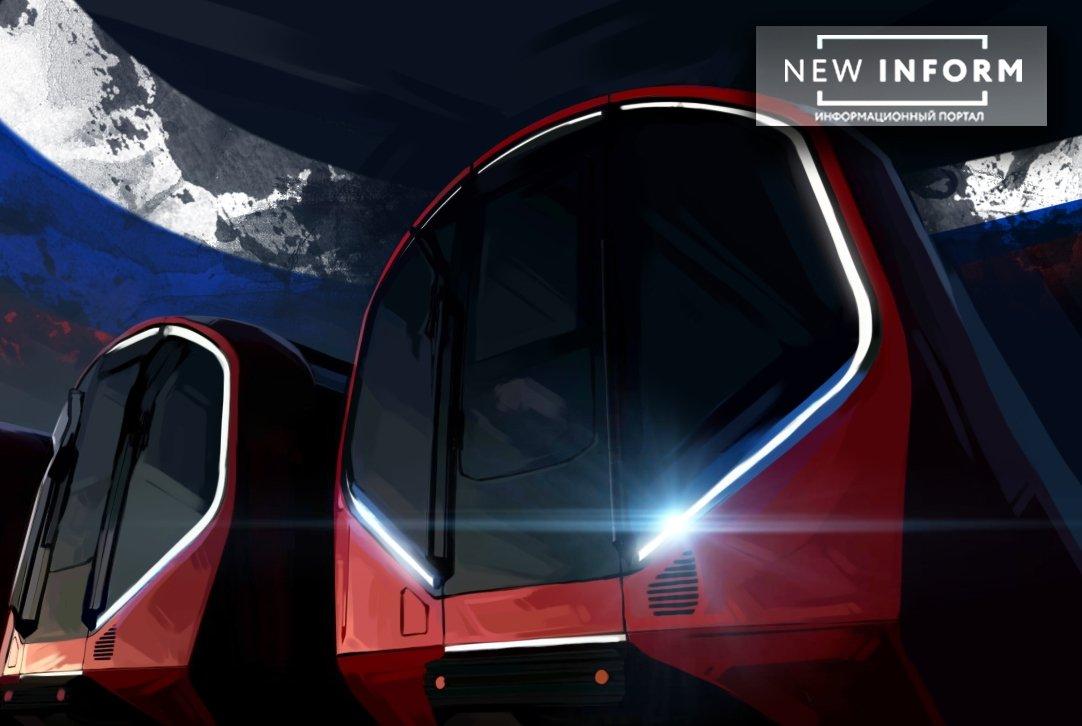 В столице Ингушетии появится новый трамвай «Эрзи» на солнечных батареях