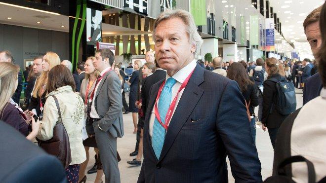 Сенатор Пушков оценил целесообразность действий Кудрина на занимаемом посту
