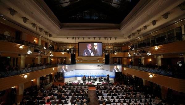 Итоги конференции в Мюнхене …