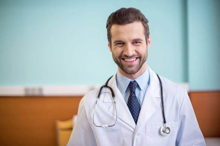 У наших врачей своеобразное чувство юмора…