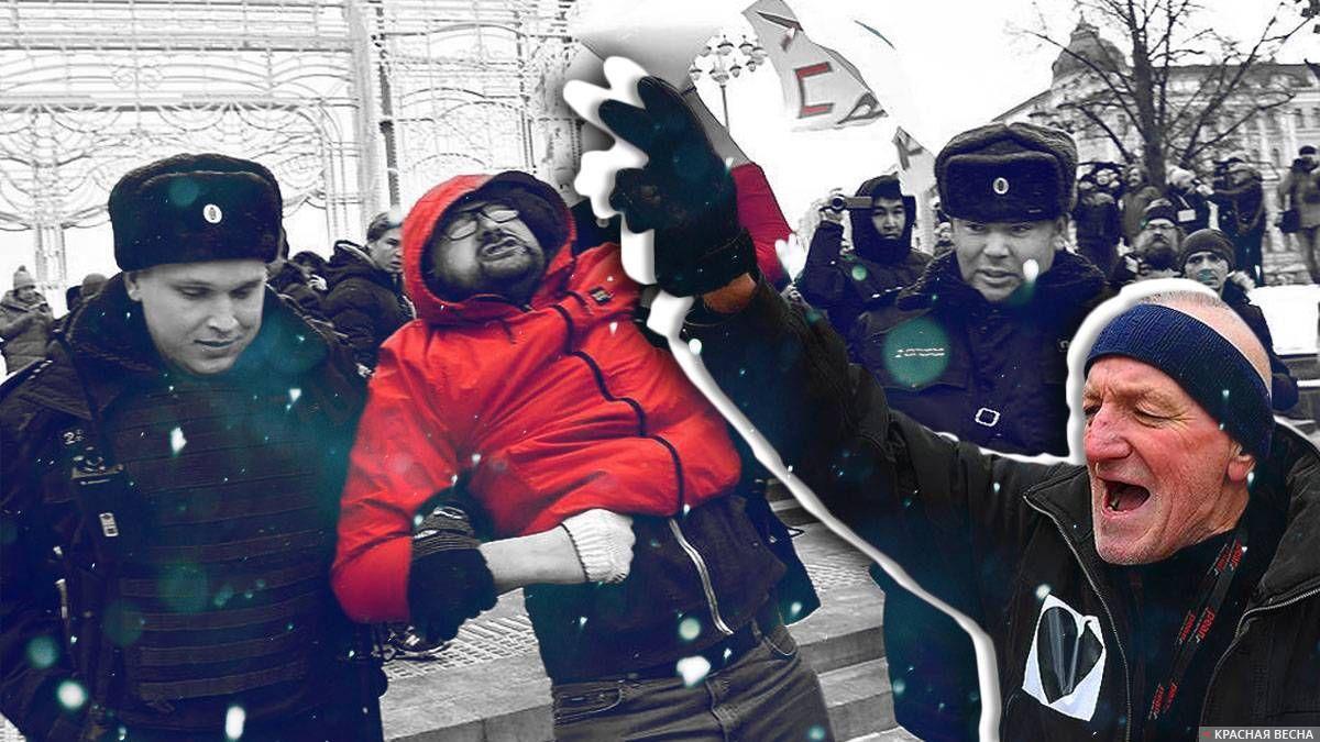 Зачем «разгневанные матери» клянут «чекистский режим» и требуют отставки Путина
