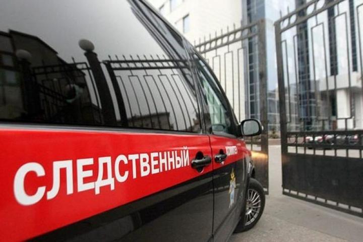 СК РФ начал проверку после гибели юноши на стадионе в Зеленограде