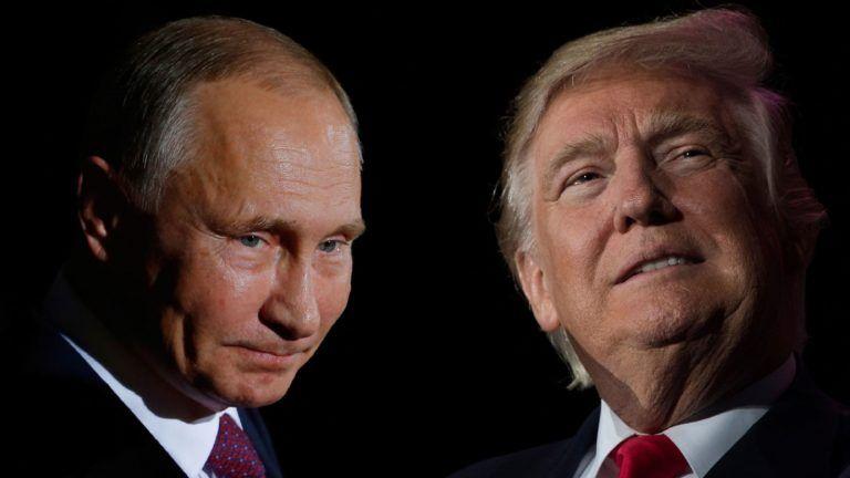 У Путина и Трампа есть по кр…