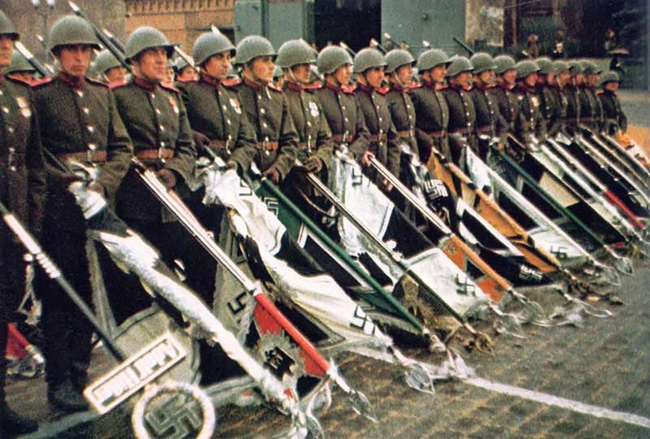 Ген антифашизма. Юлия Витязева