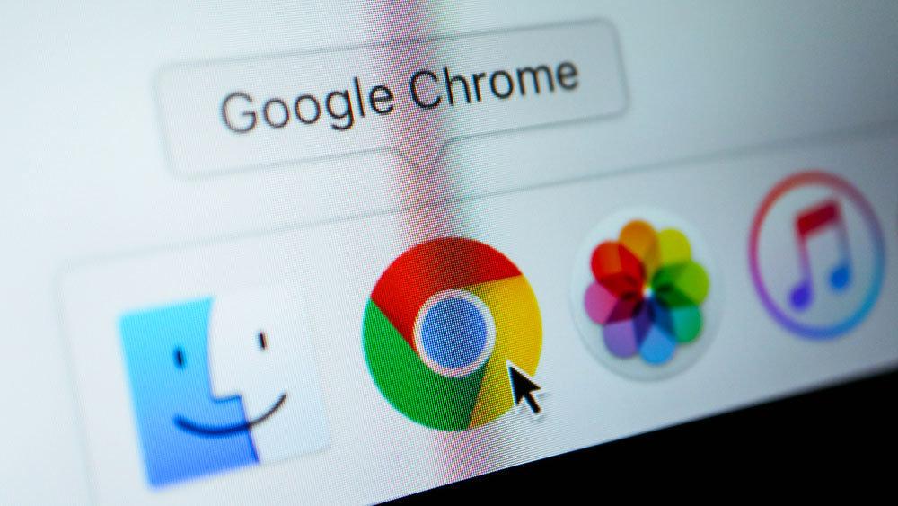 Последняя версия Google Chrome угрожает безопасности пользователей