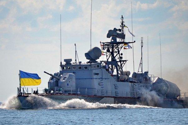 В России отреагировали на требование Украины отремонтировать корабли в Крыму
