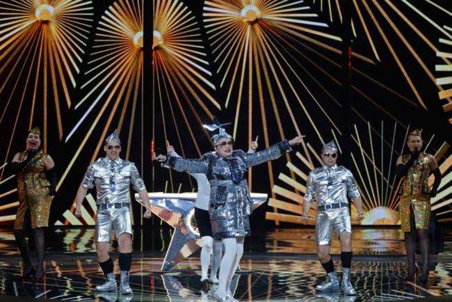 Финал Евровидения 2019