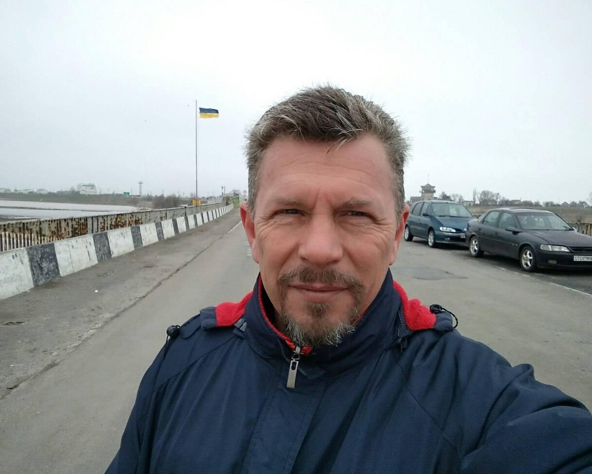 Сергей Веселовский: Законное…